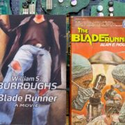 How Blade Runner got its name from a dystopian e-book approximately health care