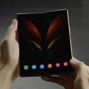 The Galaxy Z Fold 2 is Samsung 's massive promise that it may fix its foldable future